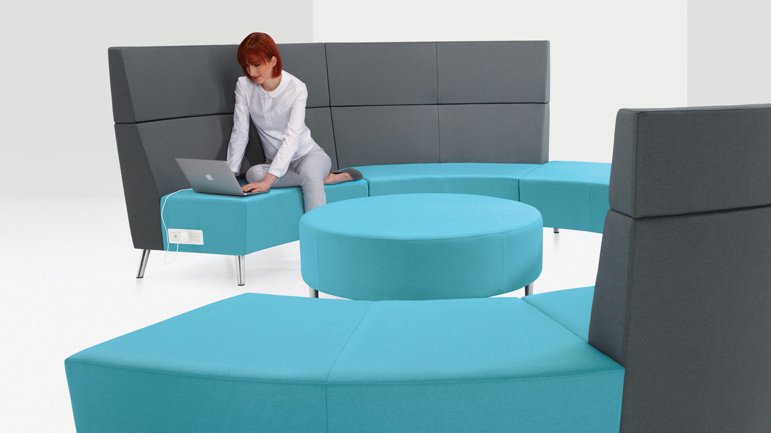 Office Furniture: Do more, with less.