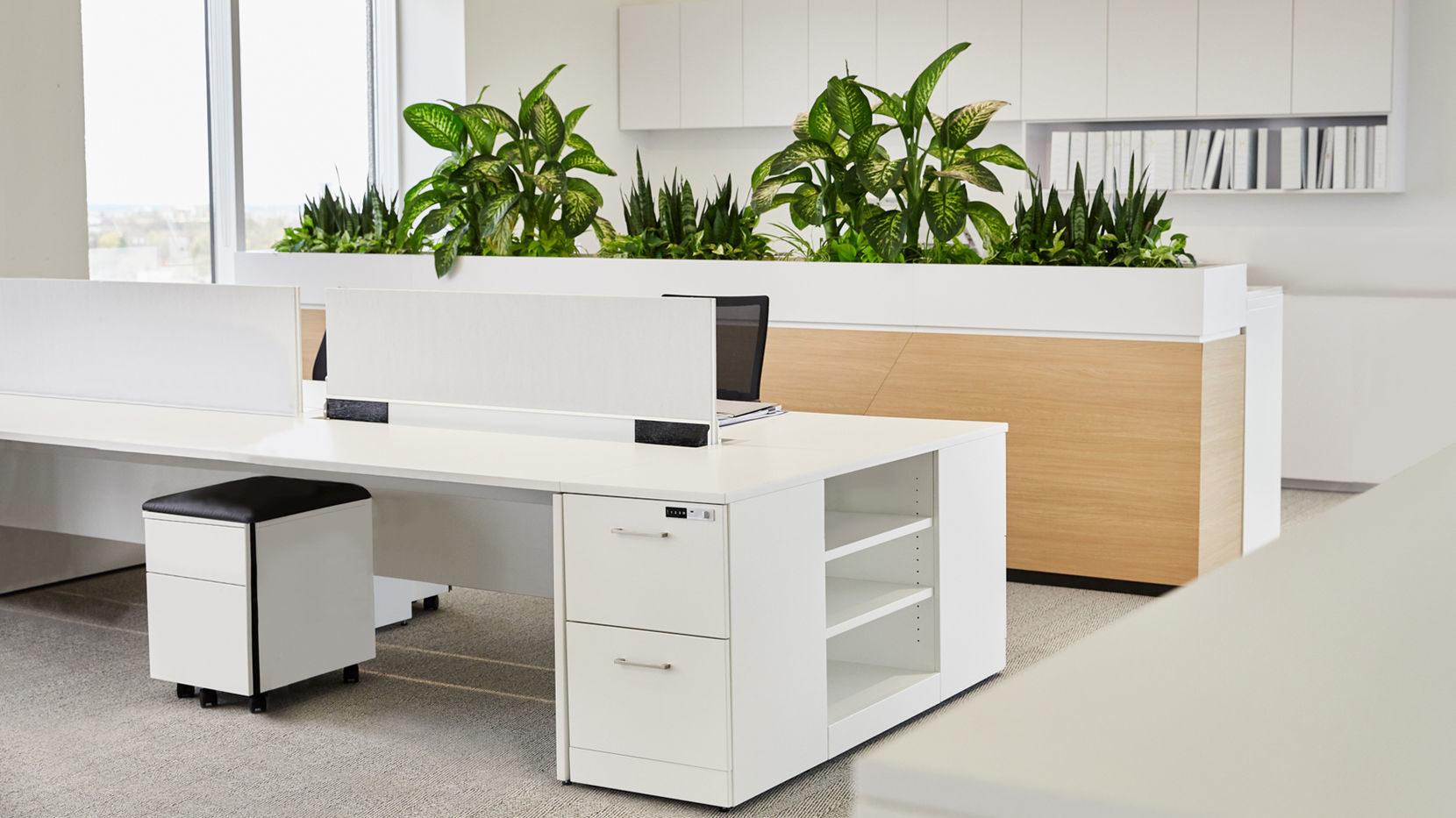 Choisir un mobilier de bureau